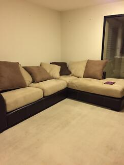 Brand New York Lounge Suite in Box Moggill Brisbane North West Preview