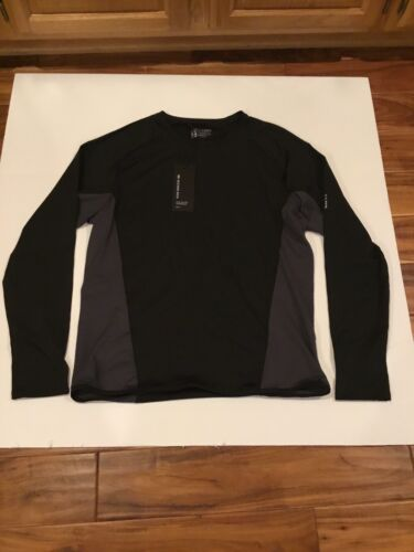 Second Skin Cold Weather Compression Long Sleeve Shirt Men S