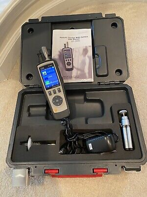 Cem Dt-9881 Hcho Co Detector Air Particle Counter