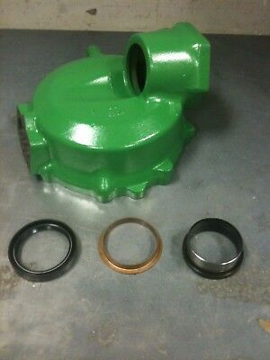 Right Side Mfwd Housing John Deere 9501050 Replaces Lvu802633ch19232