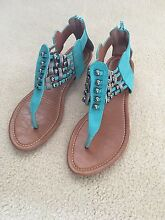 Ladies sandals Lockleys West Torrens Area Preview