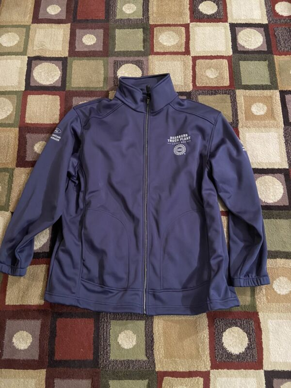Ford Dearborn Truck Plant Jacket XL