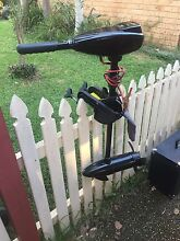 Electric outboard motor Newcastle 2300 Newcastle Area Preview