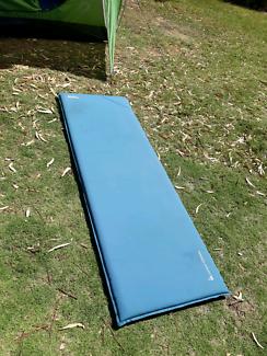 Thick Denali self inflate matress