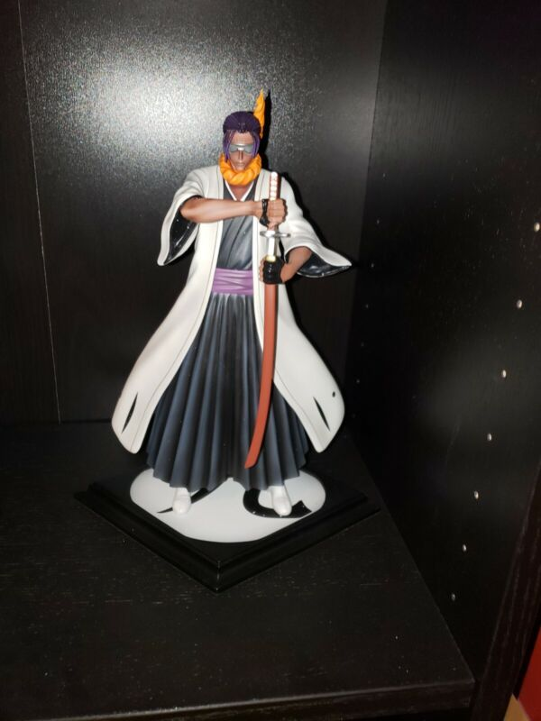 FOC Bleach Tousen Kaname Model Resin Statue Figurine Painted 1/8 GK In Stock NEW