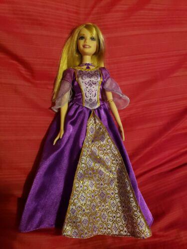 Barbie as The Island Princess - Singing Princess Luciana-Loose (NO BATTERIES)