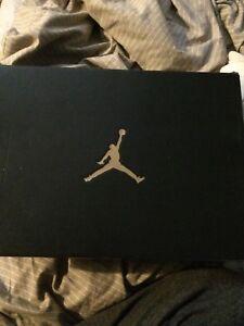 Jordan's size 9