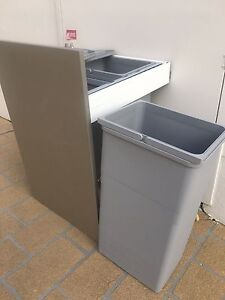 Kitchen waste and recycling Blum unit Mosman Mosman Area Preview