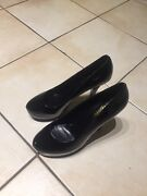 Peep Toe Shoes Size 41 Cronulla Sutherland Area Preview