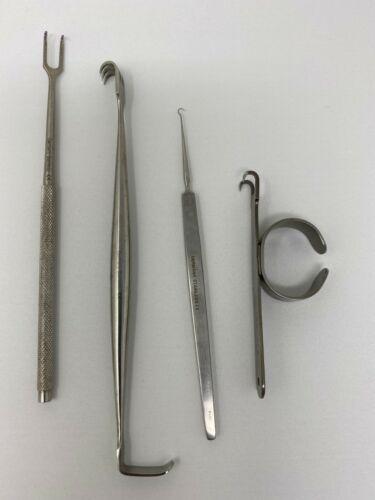 Skin retractors Stainless Steel