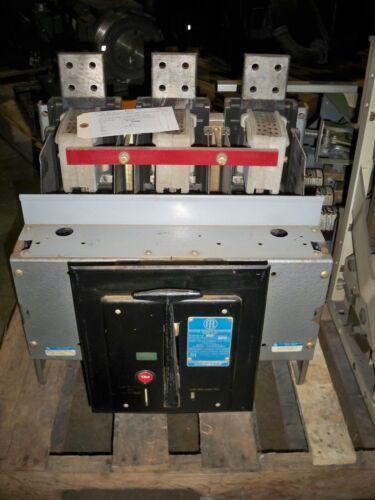 Ksp-1600** 1600a 600v Ite Pressure Switch Used E-ok