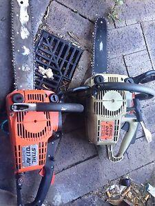Stihl chainsaws Thornlie Gosnells Area Preview