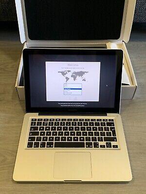 """Apple MacBook Pro - Mid 2012 13"""" 1TB SSD 8GB RAM"""