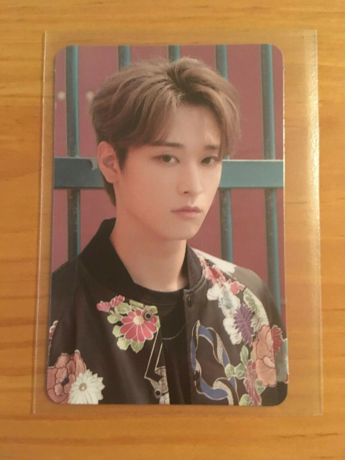 THE BOYZ - DREAMLIKE Official Photocards (MMT -limited- + DREAMLIKE + DAY + DIY) Juyeon [MMT Signed]
