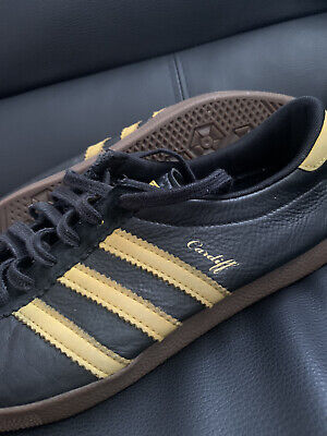 ADIDAS CARDIFF 1/500 UK8 Size! Exclusive - NOT Ardwick Birmingham Manchester Dub
