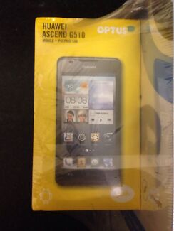 ***BRAND NEW HUAWEI ASCEND G510 MOBILE PHONE!*** Glenelg North Holdfast Bay Preview