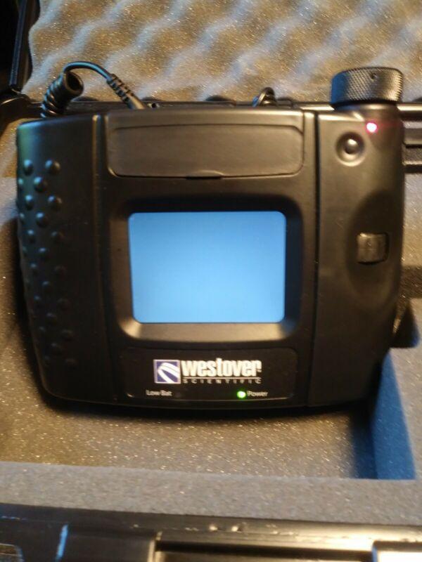 Westover FBP Probe Microscope with HD2 Display FBP-HD2-P