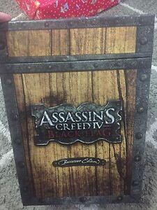 Assassins creed IV black flag Gosford Gosford Area Preview