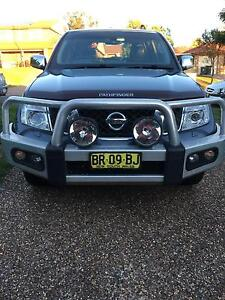 2012 Nissan Pathfinder Wagon Muswellbrook Muswellbrook Area Preview