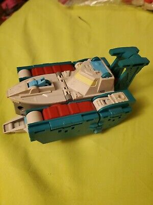Transformers Six Changers Quickswitch