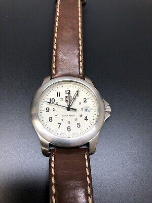 LUMINOUX Mans Watch MBM H3 DIAL Original Strap