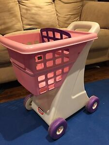 Little Tikes Shopping Cart