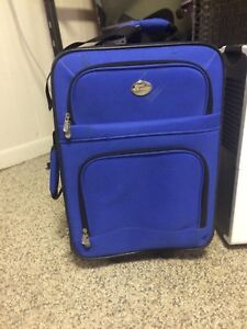 Small luggage bag/carry-on