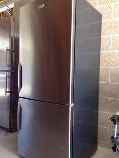 electrolux stainless steel