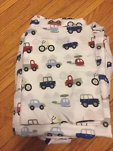 Children's twin sheet set