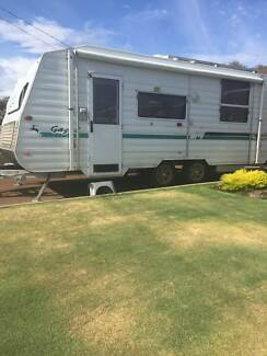 Gazal Infinity full height caravan Eaton Dardanup Area Preview