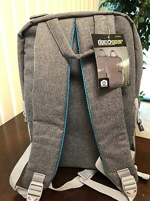 Deco Gear DG200G Large Backpack for DSLR Camera, Lens & Accessories