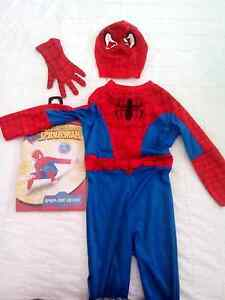 Spiderman Costume Adamstown Newcastle Area Preview