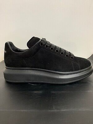 Mens Brand New Alexander Mcqueen Shoes RRP £370 Selling For £320 Size 7