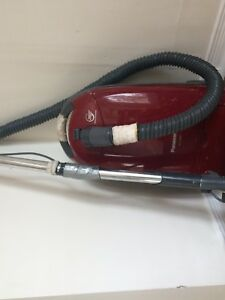 Panasonic MC-CG902 Vacuum cleaner