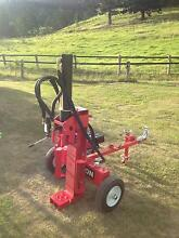 Log splitter for hire Canungra Ipswich South Preview