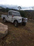 Series 11 landrover Mangalore Southern Midlands Preview