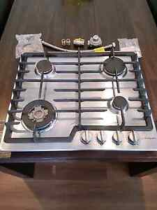 Stainless steel westinghouse cooktop Homebush Strathfield Area Preview
