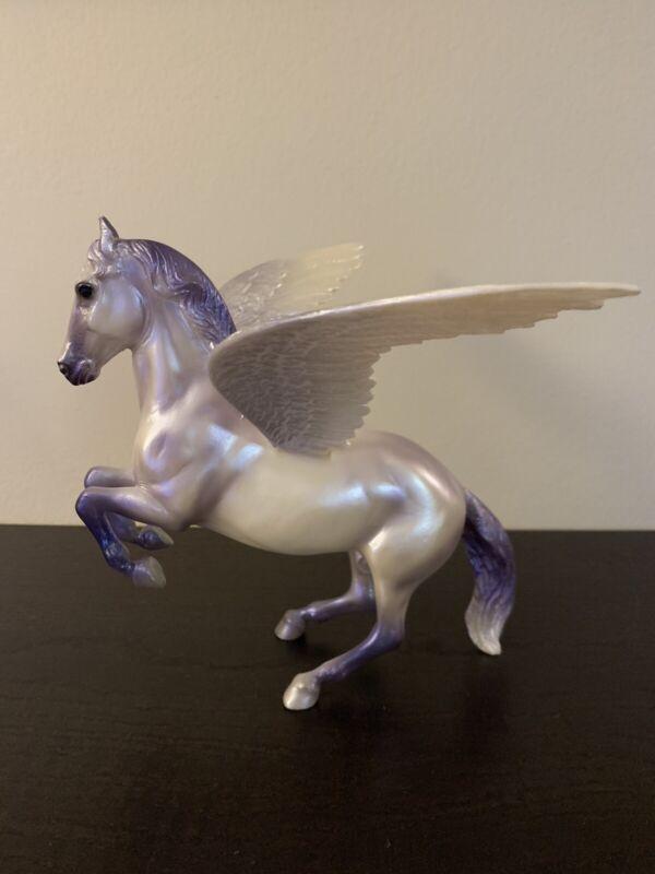 Breyer Classic Pegasus Cosmos