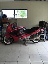1991 Honda Motorbike for Sale Palm Cove Cairns City Preview