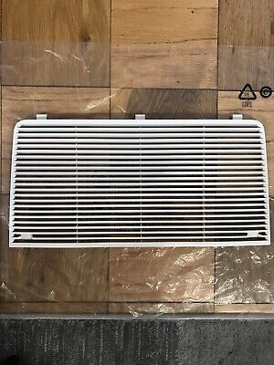 FRIGIDAIRE WINDOW AC Air Conditioner FRONT PANEL WITH FILTER Model FFRE1533S1 for sale  Shipping to Nigeria