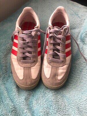Adidas SL 72 Vintage UK 7 Very Nice  Condition