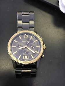 Caravelle Watch (sale or trade)