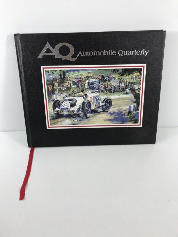 Automobile Quarterly Volume 50 No 1 2010 Auto Car Packard Conceptualized