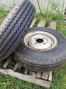 2x mini rims with tyres Grafton Clarence Valley Preview