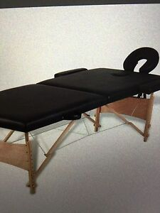 Massage/Therapy Table Greensborough Banyule Area Preview