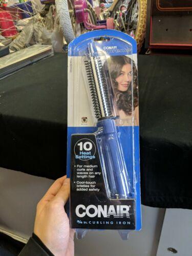 Conair Supreme Hot Curl Brush; 3/4-inch