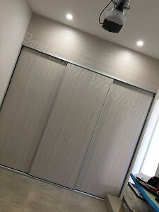 BUILT IN WARDROBES Liverpool Liverpool Area Preview