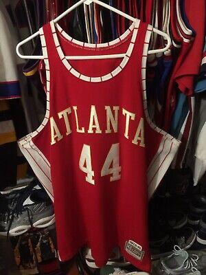 Mitchell Ness Atlanta Hawks Pistol Pete Maravich Jersey Pete Maravich Jerseys