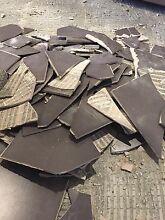 Tile pieces Pemulwuy Parramatta Area Preview