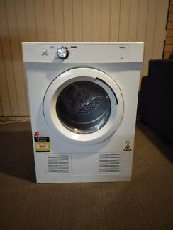 New clothes dryer.